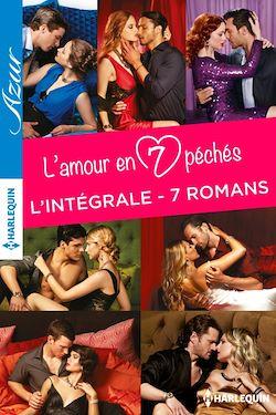 """L'intégrale """"L'amour en sept péchés"""""""