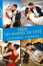 Télécharger le livre : Série Les mariés de l'été