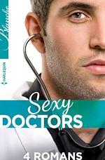 """Télécharger le livre :  Coffret spécial """"Sexy Doctors"""""""