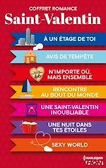 Téléchargez le livre :  Coffret romance - Saint-Valentin