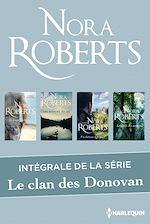 Télécharger le livre : Le clan des Donovan : l'intégrale