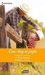 Cow-boy et papa