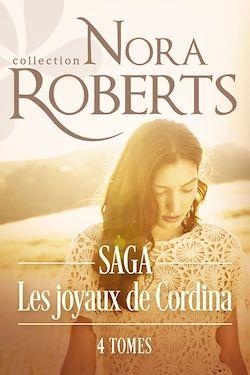 Saga Les joyaux de Cordina : l'intégrale
