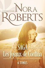 Télécharger le livre : Saga Les joyaux de Cordina : l'intégrale