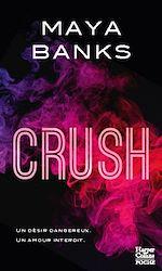 Télécharger cet eBook : Crush
