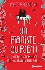 Télécharger le livre : Un pianiste ou rien !