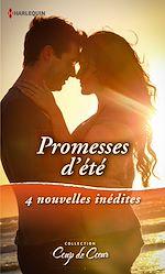 Télécharger le livre : Promesse d'été