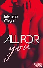 Téléchargez le livre :  All for you