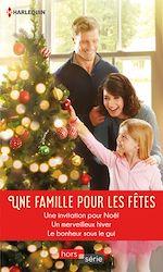 Télécharger le livre : Une famille pour les fêtes