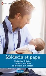 Télécharger le livre : Médecin et papa