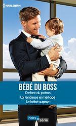 Télécharger le livre :  Bébé du boss