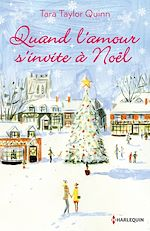 Télécharger le livre : Quand l'amour s'invite à Noël