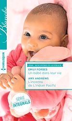 Télécharger le livre : Un bébé dans leur vie - L'inconnu de l'Indian Pacific