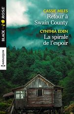Télécharger le livre :  Retour à Swain County - La spirale de l'espoir
