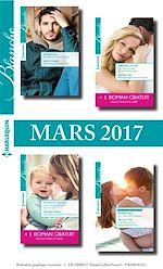 Télécharger le livre :  8 romans + 2 gratuits Blanche (nº1306 à 1309 - Mars 2017)