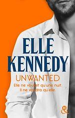 Téléchargez le livre :  Unwanted