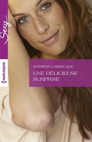 Téléchargez le livre :  Une délicieuse surprise