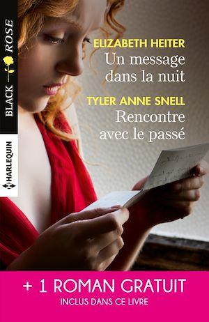 Téléchargez le livre :  Un message dans la nuit - Rencontre avec le passé - L'emprise du soupçon