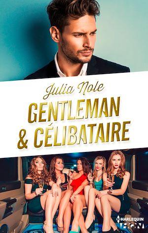 Téléchargez le livre :  Gentleman et célibataire