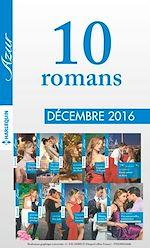 Télécharger le livre : 10 romans Azur (nº3775 à 3784 - Décembre 2016)