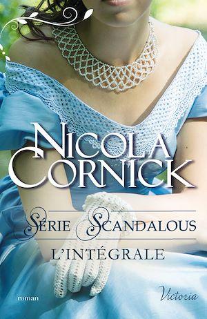 Téléchargez le livre :  L'intégrale ''Scandalous''