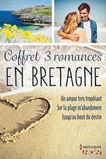 Download this eBook Coffret 3 romances en Bretagne