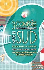 Téléchargez le livre :  3 comédies romantiques - Made in Sud