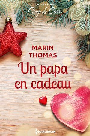 En attendant Noël (Coup de coeur 2016) de Carla Cassidy, Cathy McDavid et Marin Thomas 9782280365505_w300