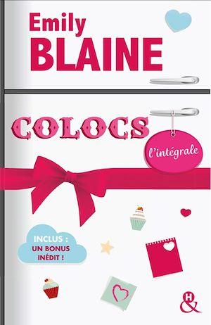 """""""Colocs"""" : L'intégrale"""