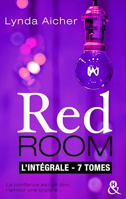 Red Room : l'intégrale