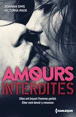 Download this eBook Amours interdites