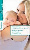 Télécharger le livre :  Le tourbillon de l'amour - Une famille providentielle