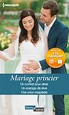 Télécharger le livre :  Mariage princier