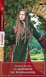Télécharger cet eBook : La maîtresse du Highlander