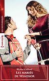 Télécharger le livre :  Les mariés de Windsor