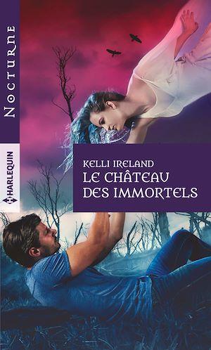 Téléchargez le livre :  Le château des immortels