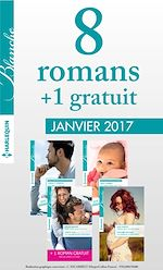 Télécharger le livre : 8 romans Blanche + 1 gratuit (nº1298 à 1301 - janvier 2017)