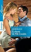 La fierté de Nik Cozakis
