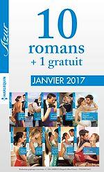 Télécharger cet eBook : 10 romans Azur + 1 gratuit (nº3785 à 3794 - Janvier 2017)