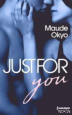 Téléchargez le livre :  Just for You