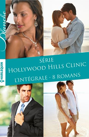 "Image de couverture (Intégrale ""Hollywood Hills Clinic"")"