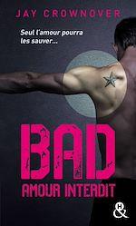 Télécharger le livre :  Bad - T1 Amour interdit