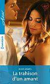 Télécharger le livre :  La trahison d'un amant