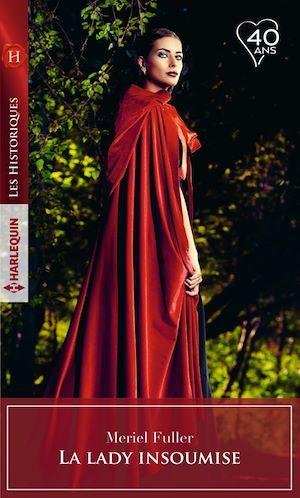 Téléchargez le livre :  La lady insoumise