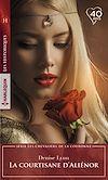 Télécharger le livre :  La courtisane d'Aliénor