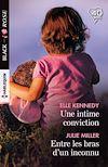 Télécharger le livre :  Une intime conviction - Entre les bras d'un inconnu