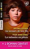 Télécharger le livre :  Au secours de son fils - La mémoire en pièces - A l'épreuve du doute
