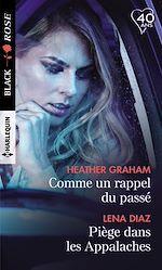Download this eBook Comme un rappel du passé - Piège dans les Appalaches