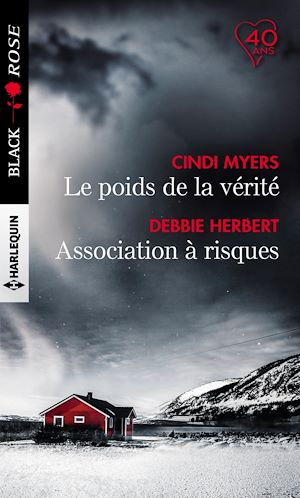 [En cours-Black Rose] An Eagle Mountain Murder Mystery de Cindi Myers