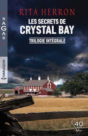"""Téléchargez le livre :  Intégrale """"Les secrets de Crystal Bay"""""""